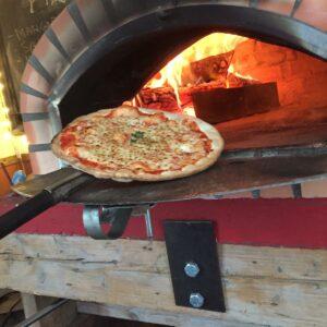 Tot 30 pizza's per uur