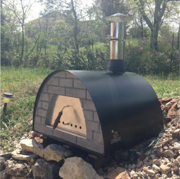 Pizza oven Maximus